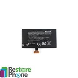 Batterie Lumia 1020