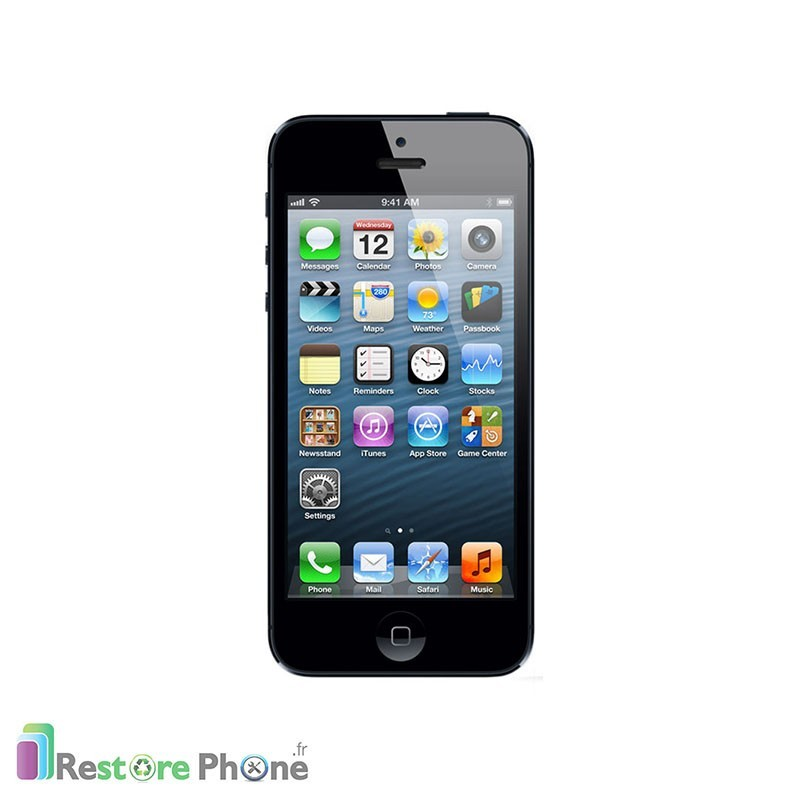 iphone 5 occasion restore phone. Black Bedroom Furniture Sets. Home Design Ideas