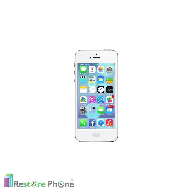 iphone 5 occasion restore phone. Black Bedroom Furniture Sets. Home Design Ideas