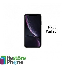 Reparation Haut-Parleur iPhone XR