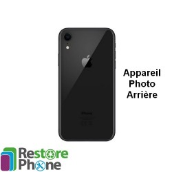 Reparation Appareil Photo Arriere iPhone XR