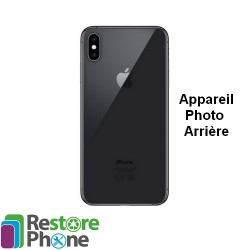 Reparation Appareil Photo Arriere iPhone XS/XS Max