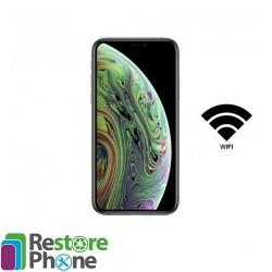 Reparation Nappe Wifi iPhone XS Max