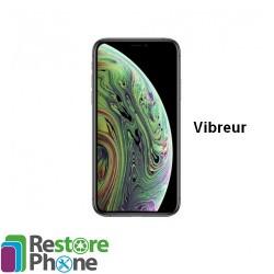 Reparation Vibreur iPhone XS Max