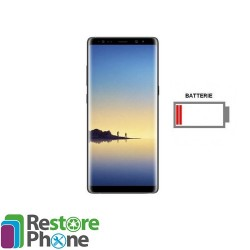 Reparation Batterie Galaxy Note 8 (N950)