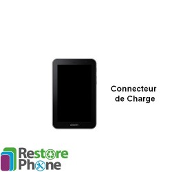 Reparation Connecteur de Charge Galaxy Tab 7.0 Plus (GT-P6210)