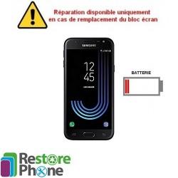 Reparation Batterie Galaxy J3 2017 (J330)