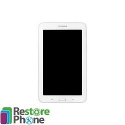 Bloc Ecran Galaxy Tab 3 Lite 7.0 (T113)