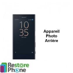 Reparation Appareil Photo arrière Xperia X Compact