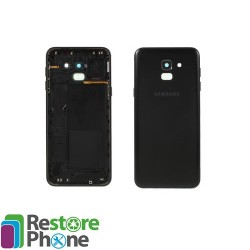 Coque Arriere Galaxy J6 (J600)