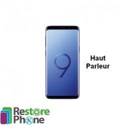 Reparation Haut Parleur Galaxy S9