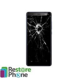 Reparation Bloc Ecran Nokia 5.1
