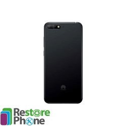 Reparation Coque Arriere Huawei Y6 2018