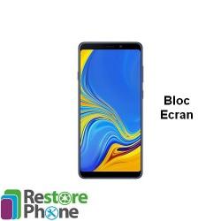 Reparation Bloc Ecran Galaxy A9 2018 (A920)