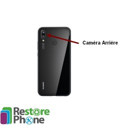 Reparation Appareil Photo Arriere Huawei P20 Lite