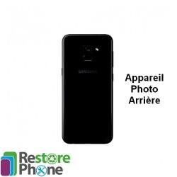 Reparation Apn Arriere Galaxy A8 2018/A8+ 2018