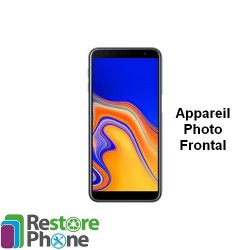 Reparation Apn Frontal Galaxy J6+ 2018