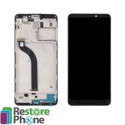 Bloc ecran + chassis Xiaomi Redmi 5