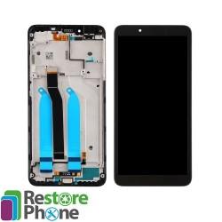 Bloc ecran + chassis Xiaomi Redmi 6/6A