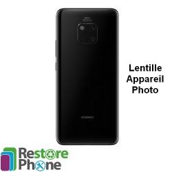 Reparation Lentille Apn Huawei Mate 20 Pro