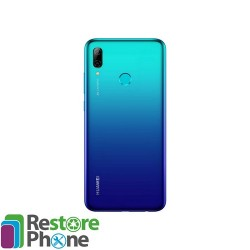 Coque arriere Huawei P Smart 2019
