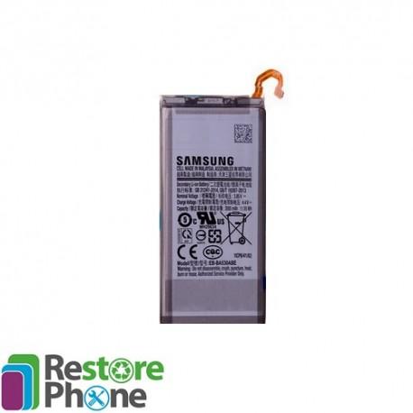 Batterie d'origine Galaxy A8 2018 (A530)