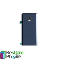 Vitre Arriere Galaxy Note 9 (N960)
