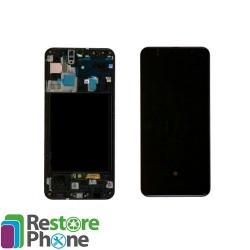 Bloc Ecran Galaxy A50 (A505)