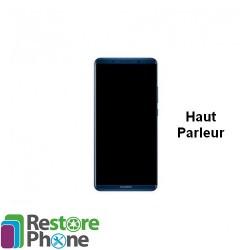 Reparation Haut Parleur Huawei Mate 10 Pro