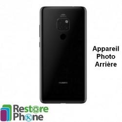 Reparation Appareil Photo Huawei Mate 20