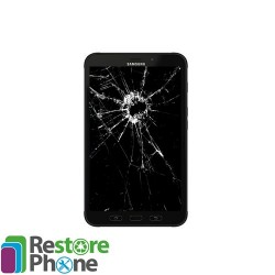 Reparation Bloc Ecran Galaxy Tab Active 2 (T390)