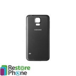 Cache arrière Samsung Galaxy S5 Mini