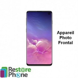 Reparation Apn Photo Frontal Galaxy S10/S10e