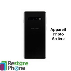 Reparation Apn Arriere Galaxy S10/S10+