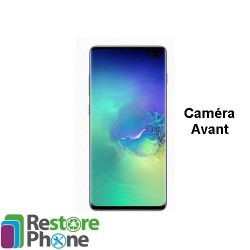 Reparation Appareil Photo Frontal Galaxy S10+