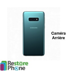 Reparation Apn Arriere Galaxy S10e