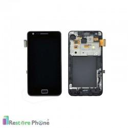 Bloc Ecran + Tactile Galaxy S2 (i9100)