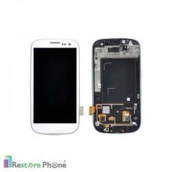Bloc Ecran + Tactile Galaxy S3 (i9300)