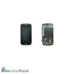 Bloc Ecran + Tactile Galaxy S3 4G (i9305)