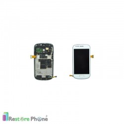 Bloc Ecran + Tactile Galaxy S3 Mini (i8190)