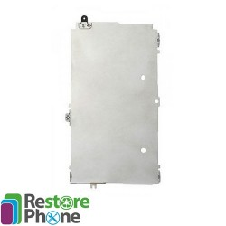 Plaque metal support LCD iPhone 5