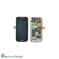 Bloc Ecran + Tactile Galaxy S4 Mini (i9195)