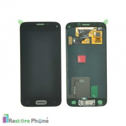 Bloc Ecran + Tactile Galaxy S5 Mini (G800)