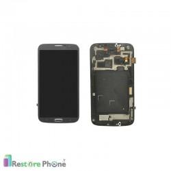 Bloc Ecran + Tactile Galaxy Mega (i9205)