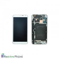 Bloc Ecran Galaxy Note 3 Neo (N7505)