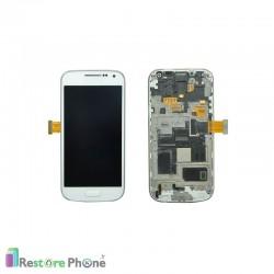 Bloc Ecran + Tactile Galaxy S4 Advance (i9506)