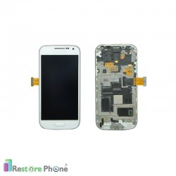 Bloc Ecran + Tactile Galaxy S4 Advance (i9506)