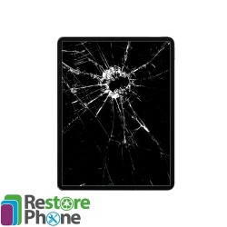 Reparation Bloc Ecran iPad Pro 12.9 (3ème Generation)