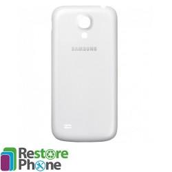 Cache Batterie Samsung Galaxy S4