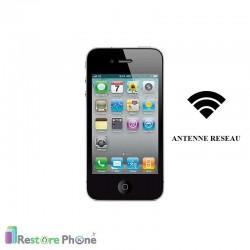 Réparation Antenne Réseau iPhone 4